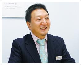 代表社員 税理士 山本 藤郎